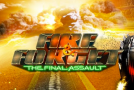 Fire & Forget Final Assault: corse nel futuro su Android