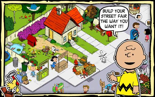 Snoopy 2-gioco-android-avrmagazine