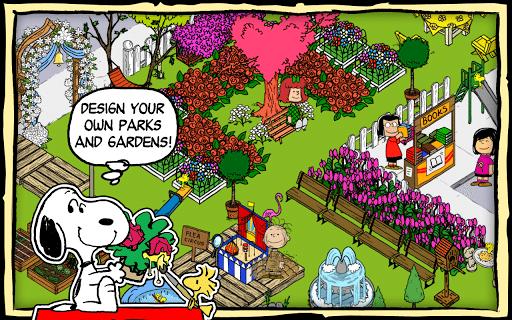 Snoopy-gioco-android-avrmagazine