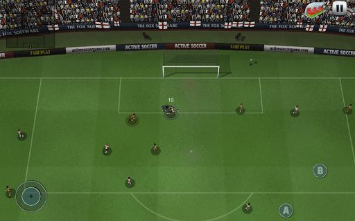 active soccer-gioco-android-avrmagazine