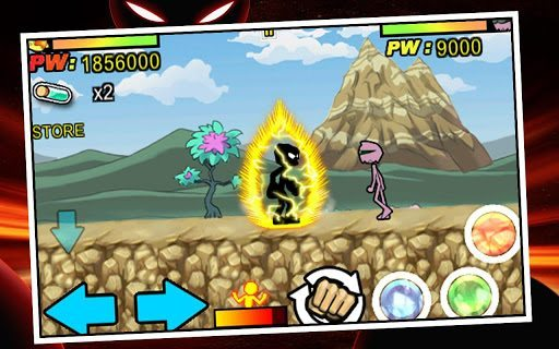 anger of stick 2-gioco-android-avrmagazine