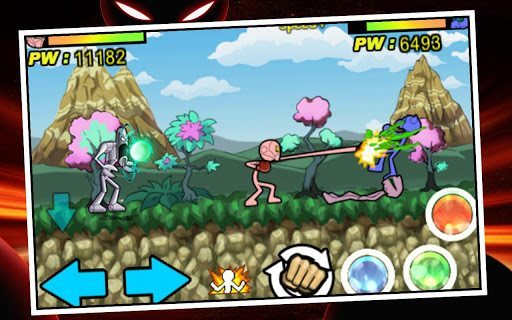 anger of stick-gioco-android-avrmagazine