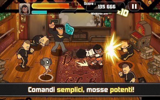 combo crew-gioco-android-avrmagazine