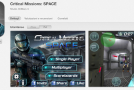 Critical Mission Space, un ottimo FPS per iPhone e iPad