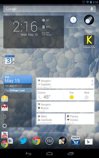 kakudo pro 2-applicazione-android-avrmagazine