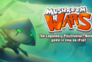Mushroom Wars Mini per iPhone e iPod Touch