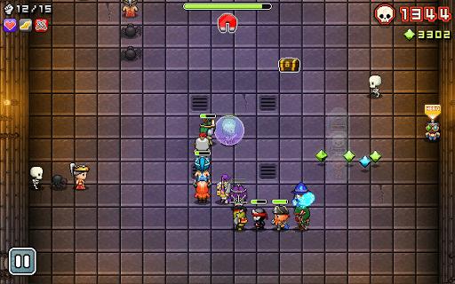 nimble quest-gioco-android-avrmagazine