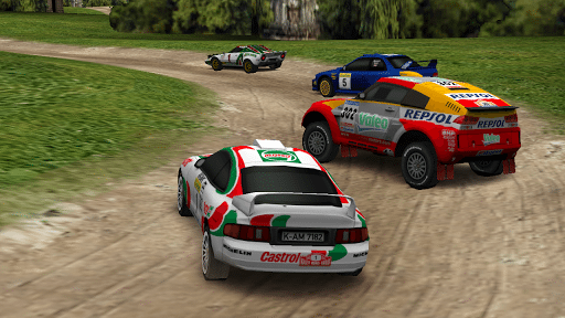 pocket rally-gioco-android-avrmagazine