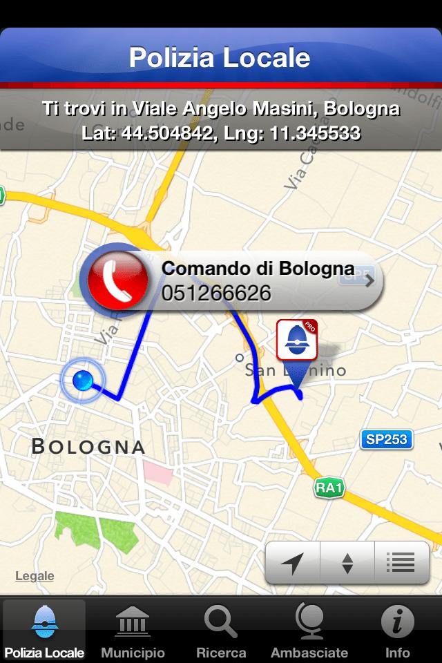 pronto-polizia-locale-italia-applicazioni-iphone-1-avrmagazine