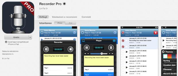 recorder-pto-applicazioni-iphone-avrmagazine