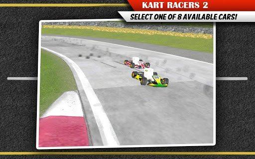 2 kart racers 2-gioco-android-avrmagazine
