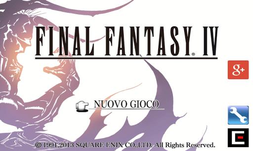 Final Fantasy IV 2-gioco-android-avrmagazine