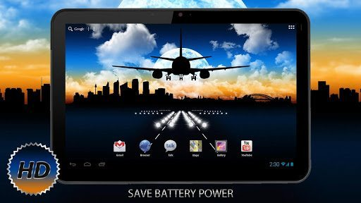aircraft pro hd-applicazione-android-avrmagazine