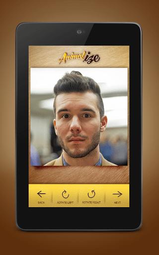 animalize 2-applicazione-android-avrmagazine