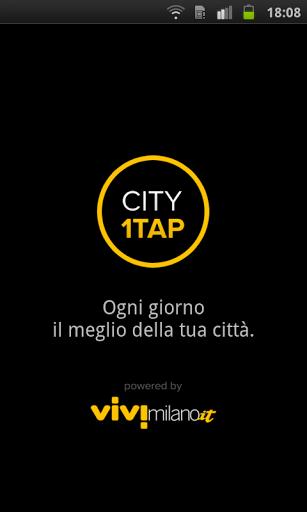 city1tap-applicazione-android-avrmagazine