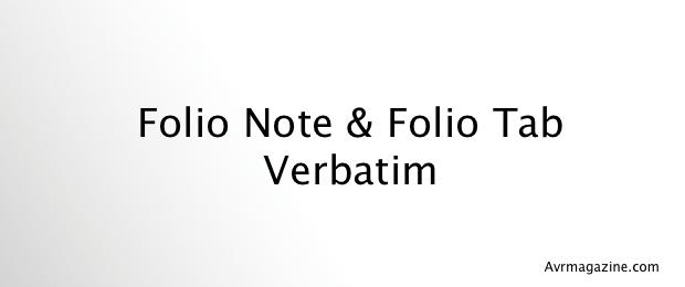 folio-note-tab-verbatim-avrmagazine