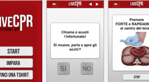 LiveCPR, le manovre Hands-Only CPR a portata di iPhone