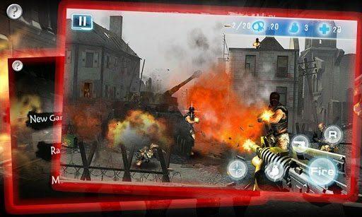 storm sniper killer shodown-gioco-android-avrmagazine