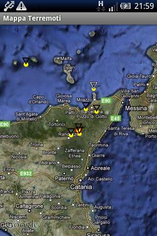 terremoti italia 2-applicazione-android-avrmagazine