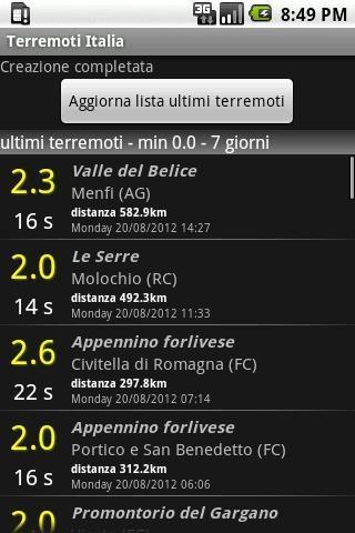 terremoti italia-applicazione-android-avrmagazine