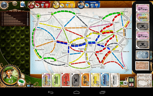 ticket to ride 2-gioco-android-avrmagazine