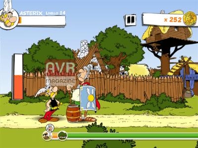 Astérix-MegaSlap-ipad-gameplay-avrmagazine