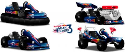 Red-Bull-Kart-Fighter-3-gioco-ios-android-auto-avrmagazine