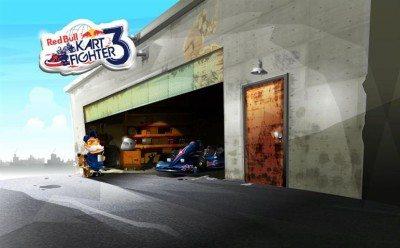 Red-Bull-Kart-Fighter-3-ios-android-garage-avrmagazine