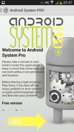 android system pro-applicazione-android-avrmagazine