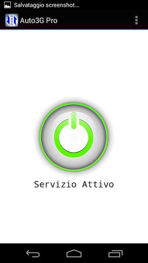 auto 3g pro battey saver-applicazione-android-avrmagazine