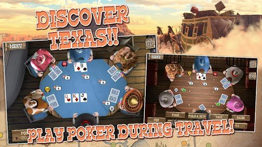 governor of poker 2 premium-gioco-android-avrmagazine
