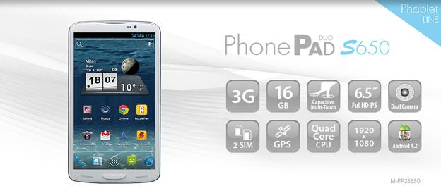 mediacom-PhonePad-Duo-S650-video-avrmagazine