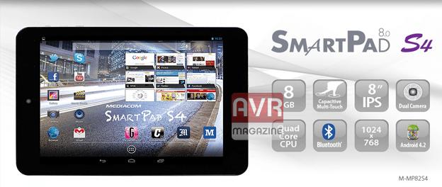 mediacom-smartpad-82-S4-android-avrmagazine