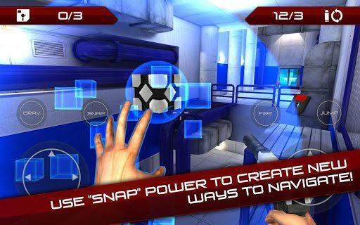pulse infiltrator 2-gioco-android-avrmagazine