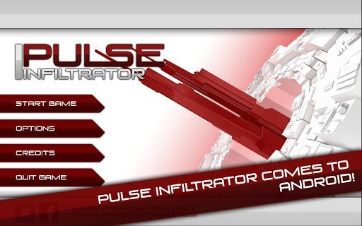 pulse infiltrator-gioco-android-avrmagazine