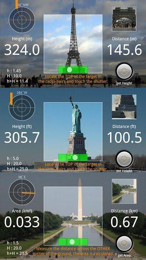smart measure pro-applicazione-android-avrmagazine