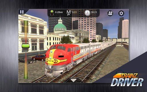 trainz driver-gioco-android-avrmagazine