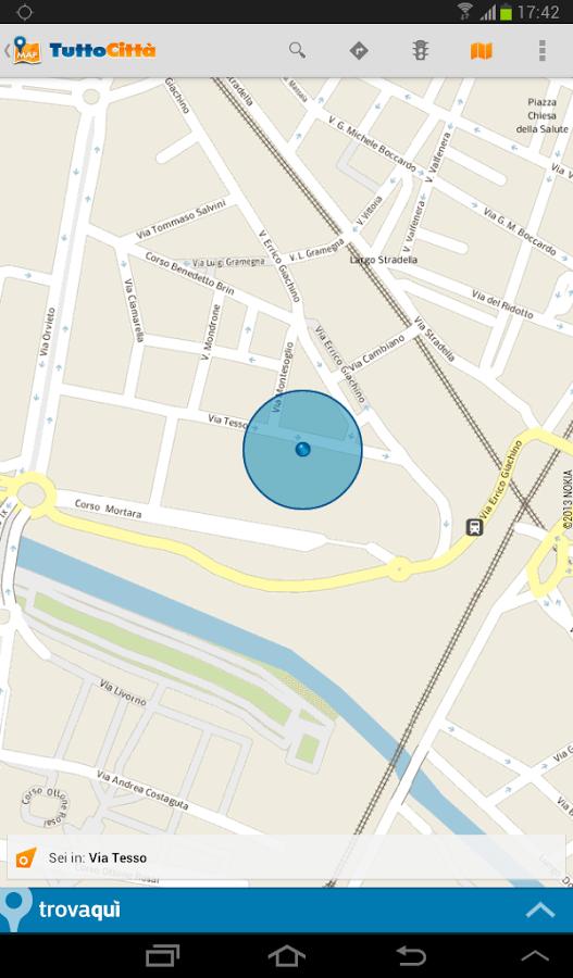 tuttocittà map 2-applicazione-android-avrmagazine