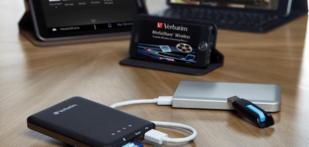 verbatim-mediashare-wireless-avrmagazine