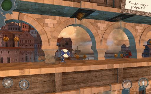 wind up knight 2-gioco-android-avrmagazine