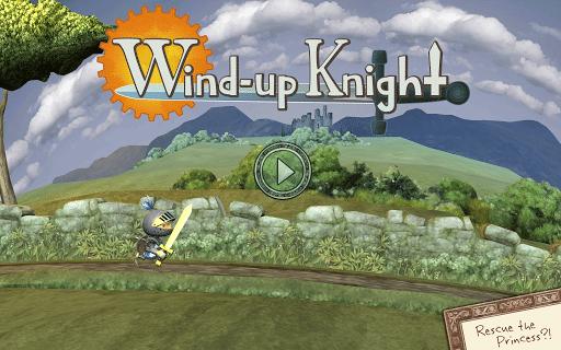 wind up knight-gioco-android-avrmagazine