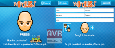 wordless-registrazione-community-iphone-ipad-video-avrmagazine