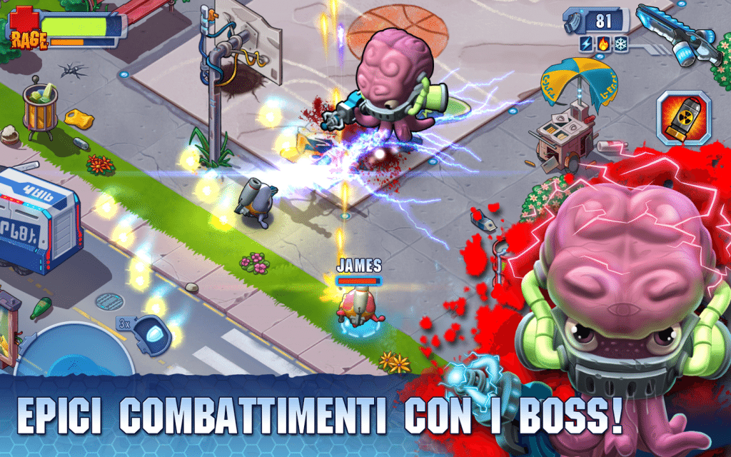 2 monster shooter 2-giochi-iphone-iphad-avrmagazine