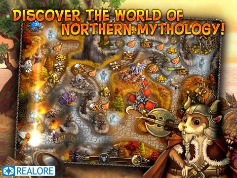 Northern-Tale HD-giochi-iphone-1-avrmagazine