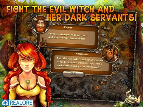 Northern-Tale HD-giochi-iphone-2-avrmagazine