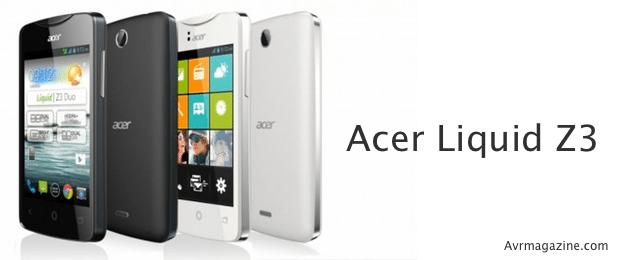 acer-liquid-z3-logo-avrmagazine