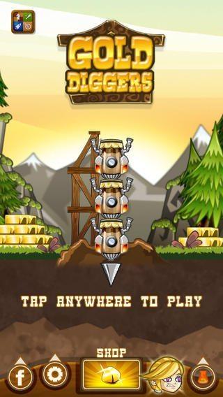 gold-diggers-applicazioni-iphone-avrmagazine
