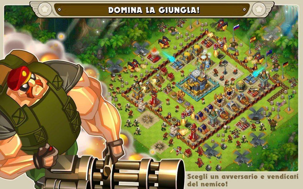 jungle heat 2-giochi-iphone-iphad-avrmagazine