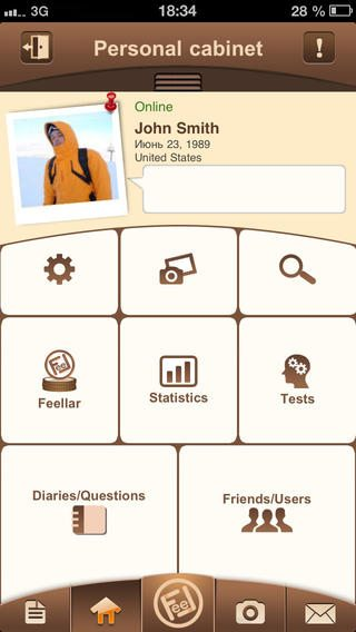 justfeel-applicazione-iphone-8-avrmaagzine