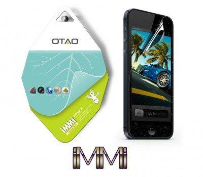 otao-pellicola-portettiva-immi-per-iPhone-5